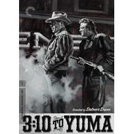 3:10 To Yuma - Criterion Collection (DVD - SONE 1)