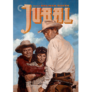 Produktbilde for Jubal - Criterion Collection (DVD - SONE 1)