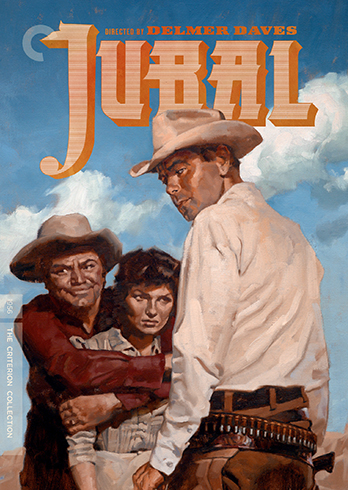 Jubal - Criterion Collection (DVD - SONE 1)
