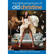 The New Adventures Of Old Christine - Sesong 3 (DVD)