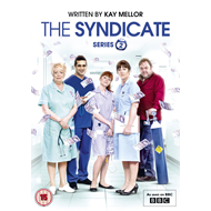The Syndicate - Sesong 2 (UK-import) (DVD)