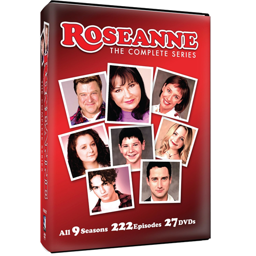 Roseanne - The Complete Series (DVD - SONE 1)