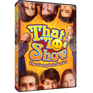 Produktbilde for That '70s Show - The Complete Series (DVD - SONE 1)