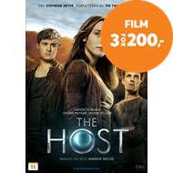 Produktbilde for The Host (DVD)