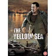 The Yellow Sea (UK-import) (DVD)
