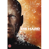 Die Hard - Legacy Collection (DVD)