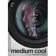 Medium Cool - Criterion Collection (DVD - SONE 1)
