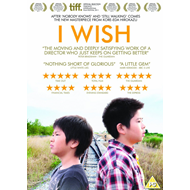 I Wish (UK-import) (DVD)