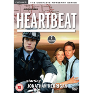 Heartbeat - Sesong 15 (UK-import) (DVD)