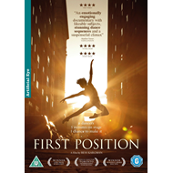 First Position (UK-import) (DVD)