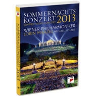 Summer Night Concert 2013 (DVD)