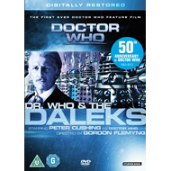 Doctor Who And The Daleks (UK-import) (DVD)