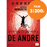 Produktbilde for De Andre (DVD)