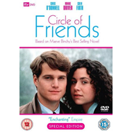 Circle Of Friends (UK-import) (DVD)