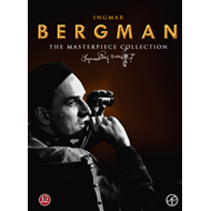 Ingmar Bergman - The Masterpiece Collection (DVD)
