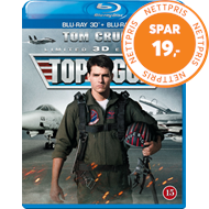 Top Gun (Blu-ray 3D + Blu-ray)