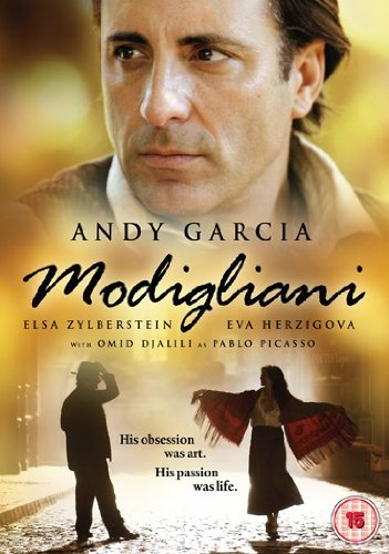 Modigliani (UK-import) (DVD)