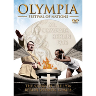 Olympia - Festival Of Nations - The Story Of The 1936 Berlin Olympic Games (UK-import) (DVD)