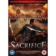 Sacrifice (UK-import) (DVD)