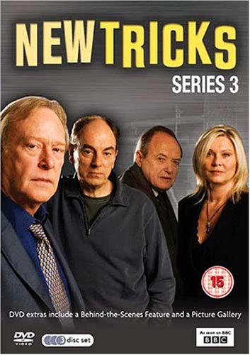 New Tricks - Series 3 (UK-import) (DVD)