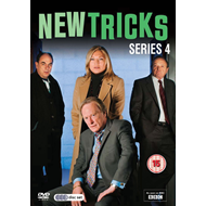New Tricks - Series 4 (UK-import) (DVD)
