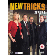 New Tricks - Series 5 (UK-import) (DVD)