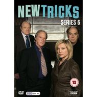New Tricks - Series 6 (UK-import) (DVD)