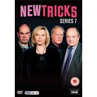New Tricks - Series 7 (UK-import) (DVD)