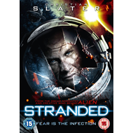 Stranded (UK-import) (DVD)