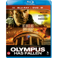 Olympus Has Fallen (Blu-ray + DVD)