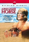 Produktbilde for A Man Called Horse (UK-import) (DVD)