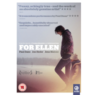 For Ellen (UK-import) (DVD)
