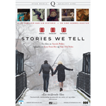 Stories We Tell (DVD)