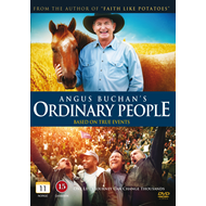 Angus Buchan's Ordinary People (DVD)