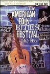 American Folk Blues Festival 1962-1966, Vol. 2 (DVD - SONE 1)