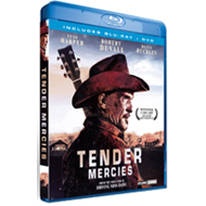 Tender Mercies (BLU-RAY)