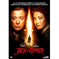 Jack The Ripper (DVD)