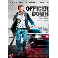 Officer Down (DVD)