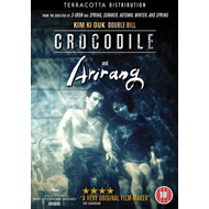 Arirang / Crocodile (UK-import) (DVD)