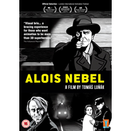Alois Nebel (UK-import) (DVD)