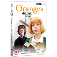 Oranges Are Not The Only Fruit (UK-import) (DVD)