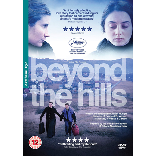 Beyond The Hills (UK-import) (DVD)