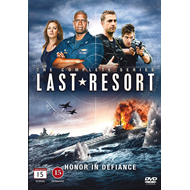 Last Resort - The Complete Series (DVD)