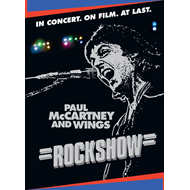 Paul McCartney And Wings - Rockshow (UK-import) (DVD)
