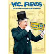 W.C. Fields Comedy Favorites Collection (DVD - SONE 1)