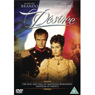 Desiree (UK-import) (DVD)