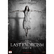 Produktbilde for The Last Exorcism - Part II (DVD)