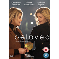 Beloved (UK-import) (DVD)