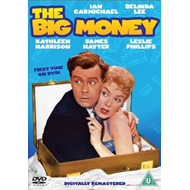 The Big Money (UK-import) (DVD)