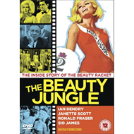 The Beauty Jungle (UK-import) (DVD)